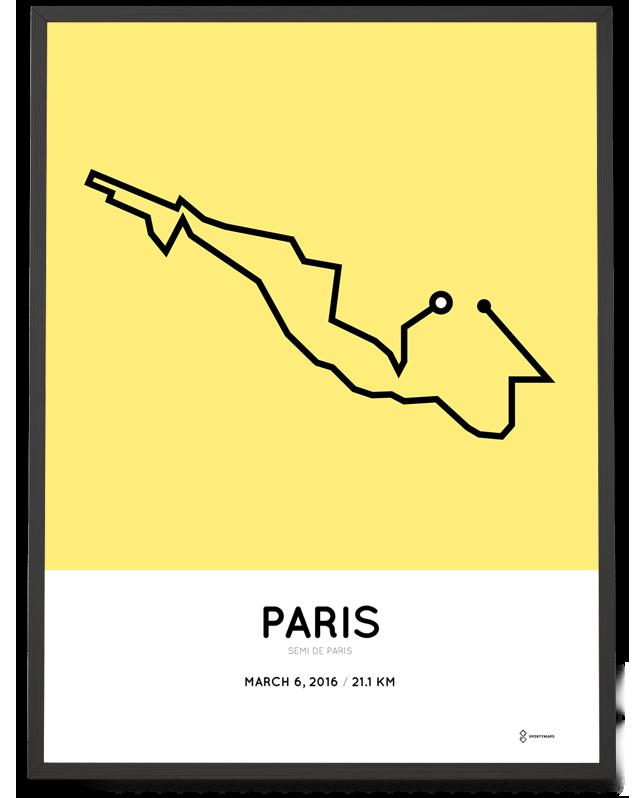 Semi de Paris