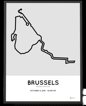 2015 Brussels Marathon