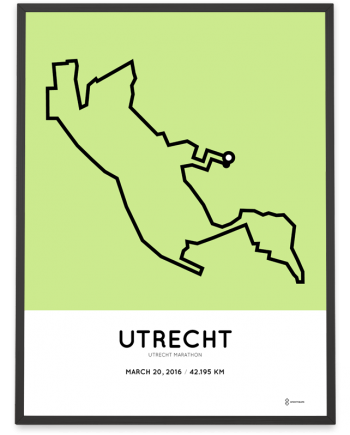 2016 Utrecht Marathon
