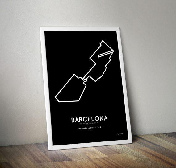 barcelona half marathon 2016