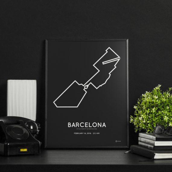 mitja marato de Barcelona 2016