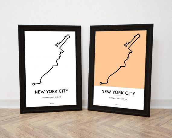 2015 New York City marathon