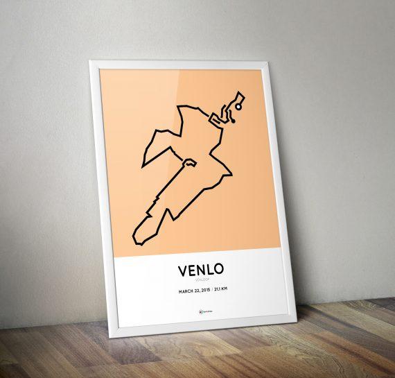 Venloop 2015 print