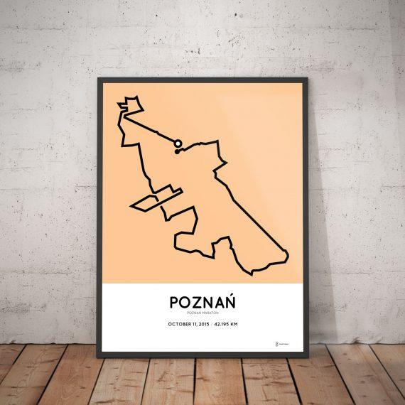 Poznan marathon 2015