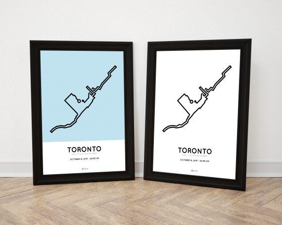 Toronto Waterfront 2015 prints
