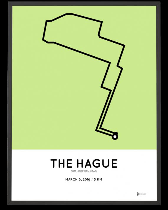 2016 cpc 5km loop den haag route print