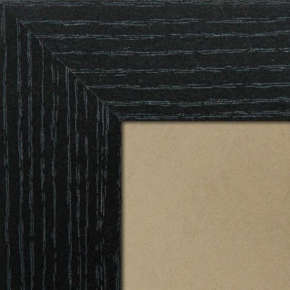 Sportymaps black wooden frame detail
