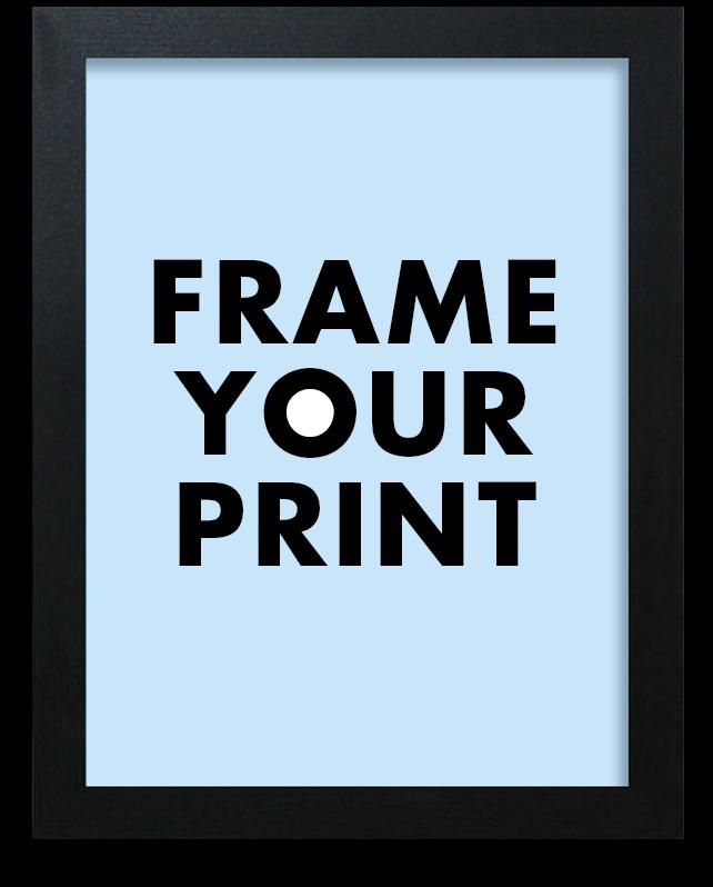 Frame – Black – Sportymaps