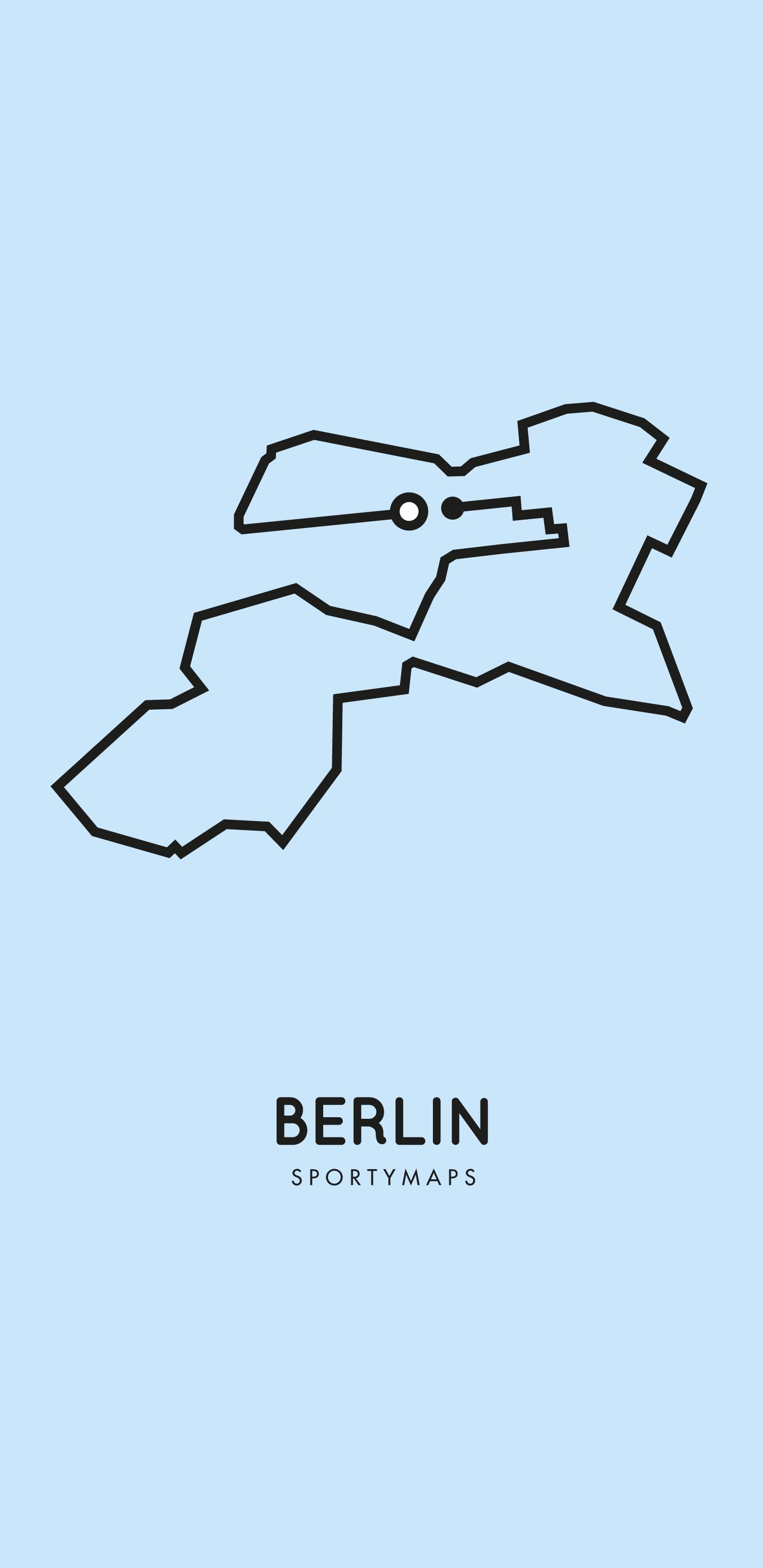 Sportymaps-Berlin-marathon-blue