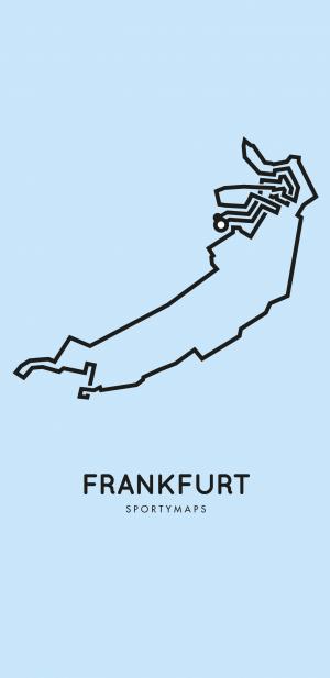 Sportymaps-Frankfurt-marathon-blue