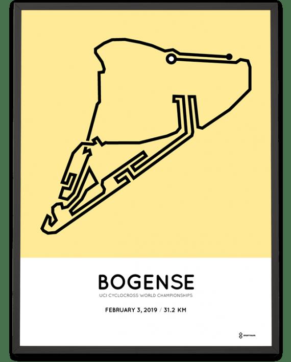 2019 UCI Cyclocross World Championships Bogense